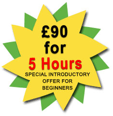 Special Offer for Driving Lessons Edinburgh Scotland UK