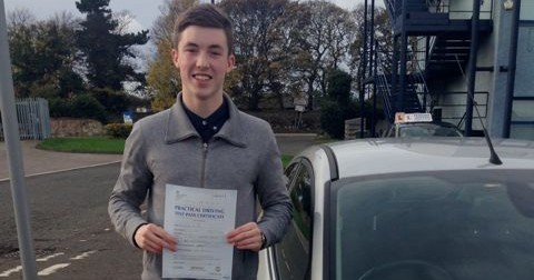 Past Driving  Test, Driving  Lessons Edinburgh, Edinburgh